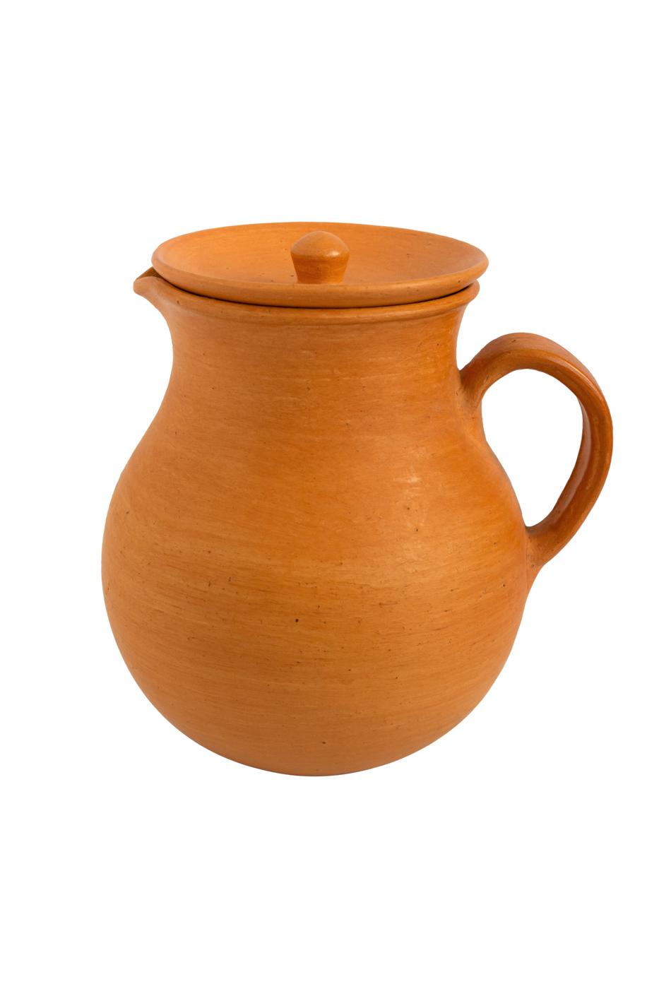 Jarra en cerámica