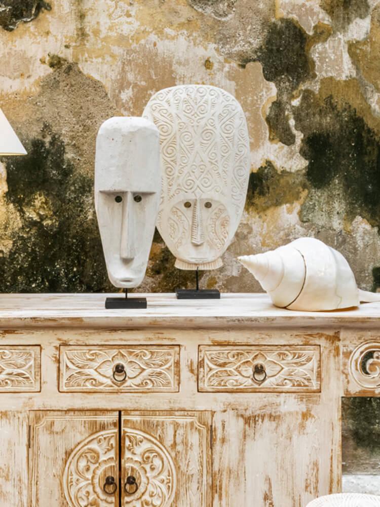 Objetos Decorativos: Curiosidades