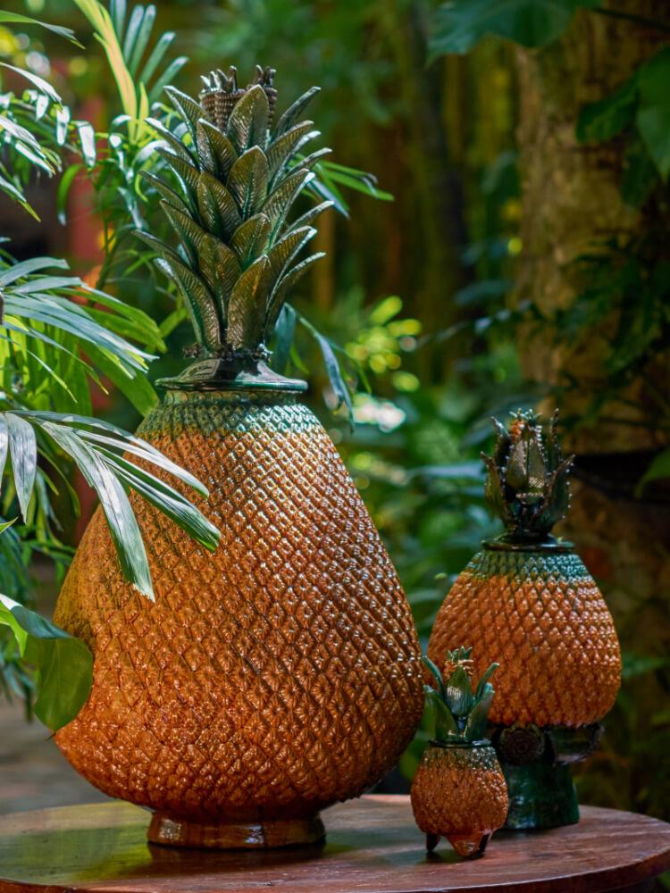 Objetos Decorativos: One of a Kind