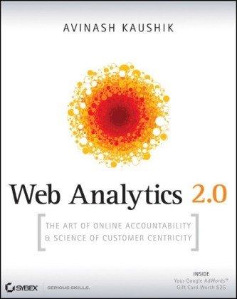 WebAnalytics 2.0 – Avinash Kaushik