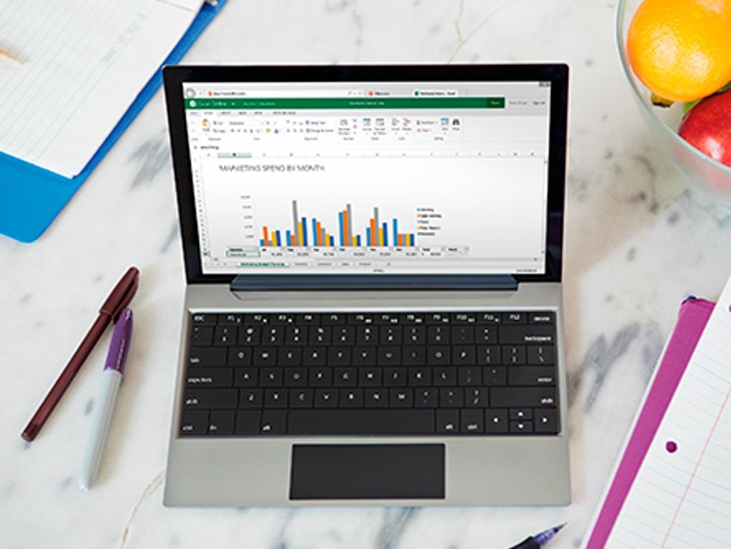 Importância do Excel para profissionais de Marketing