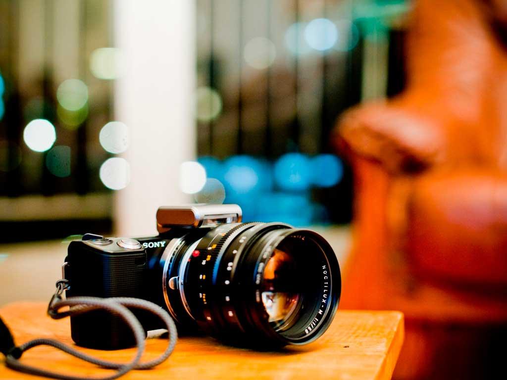 Lightroom e Photoshop: as ferramentas pra quem ama fotografia!