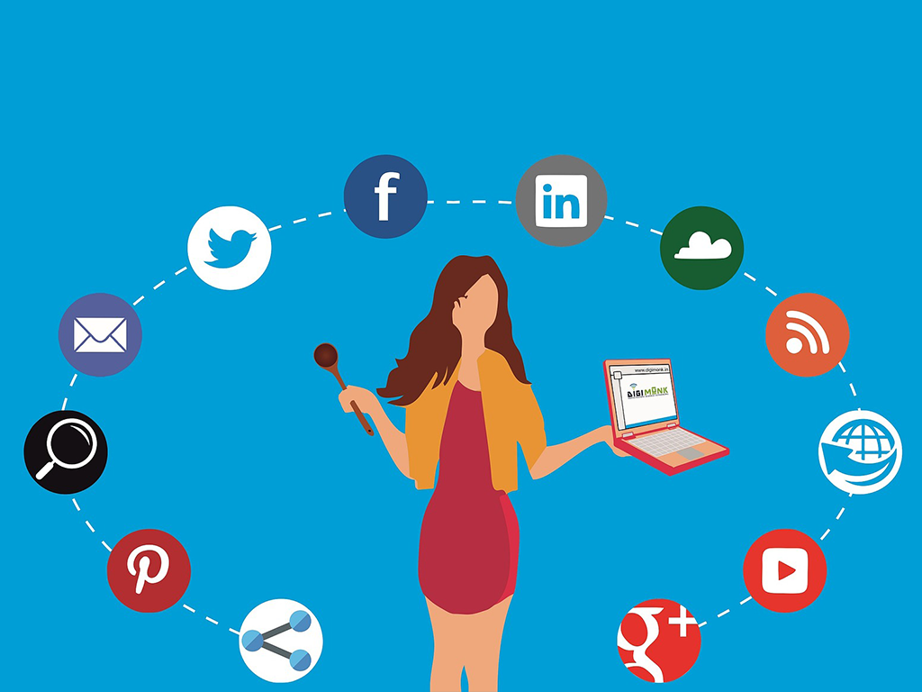 Por que aprender Marketing Digital?