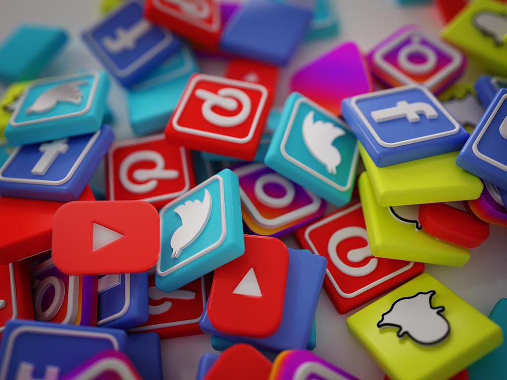 Mídias Sociais são a nova datilografia