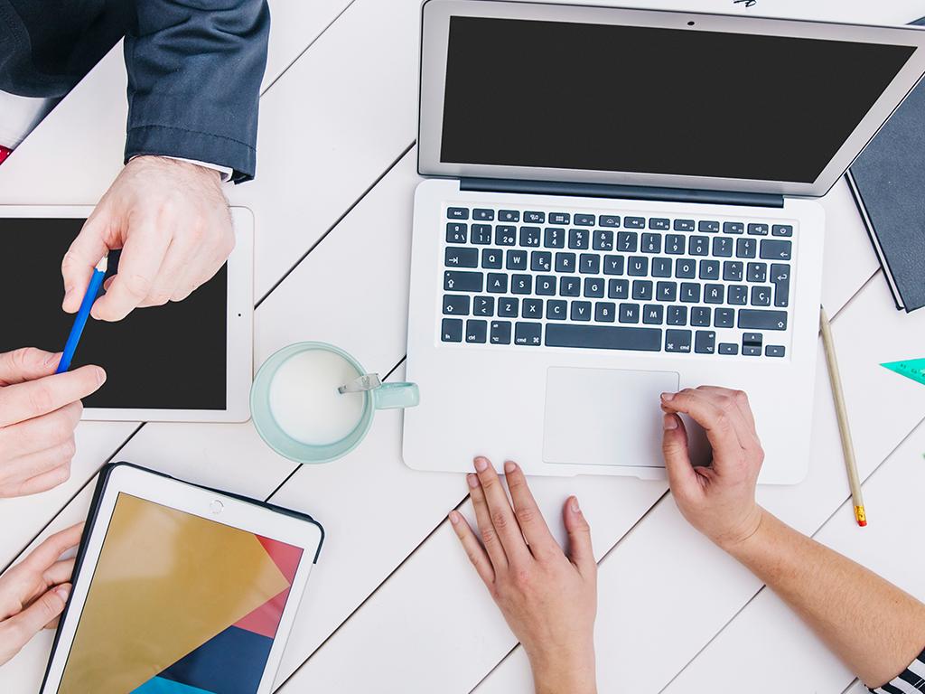 Vagas abertas para profissionais de Marketing Digital