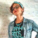 Paula Paz - Instrutora no curso de Gestão de Mídias Sociais em Salvador