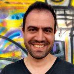 Daniel Costa - Instrutor do Curso de E-commerce: do Planejamento ao Gerenciamento da sua Loja Virtual