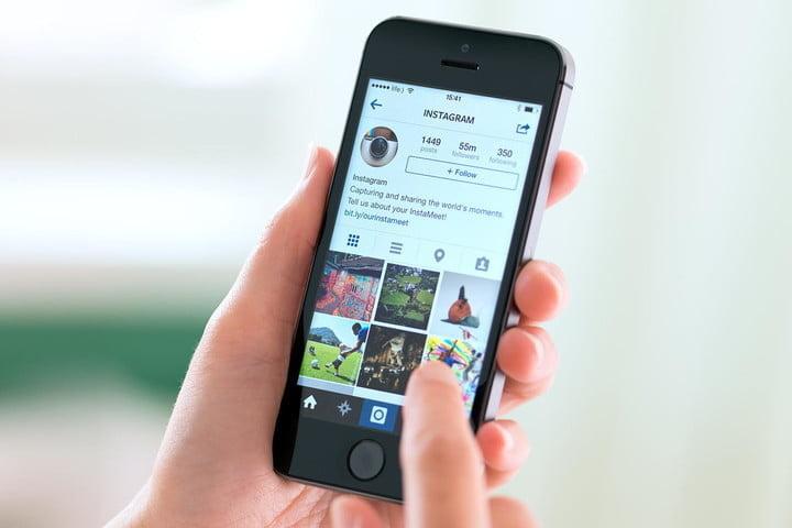 Bug no Instagram causou a perda de seguidores em diversas contas da rede