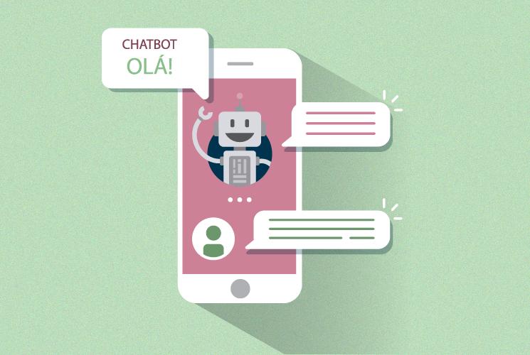 Como usar o chatbot para encantar os clientes?