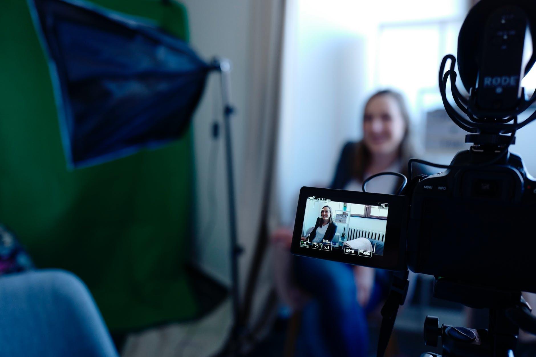 Produção audiovisual: 3 passos para se destacar no Instagram