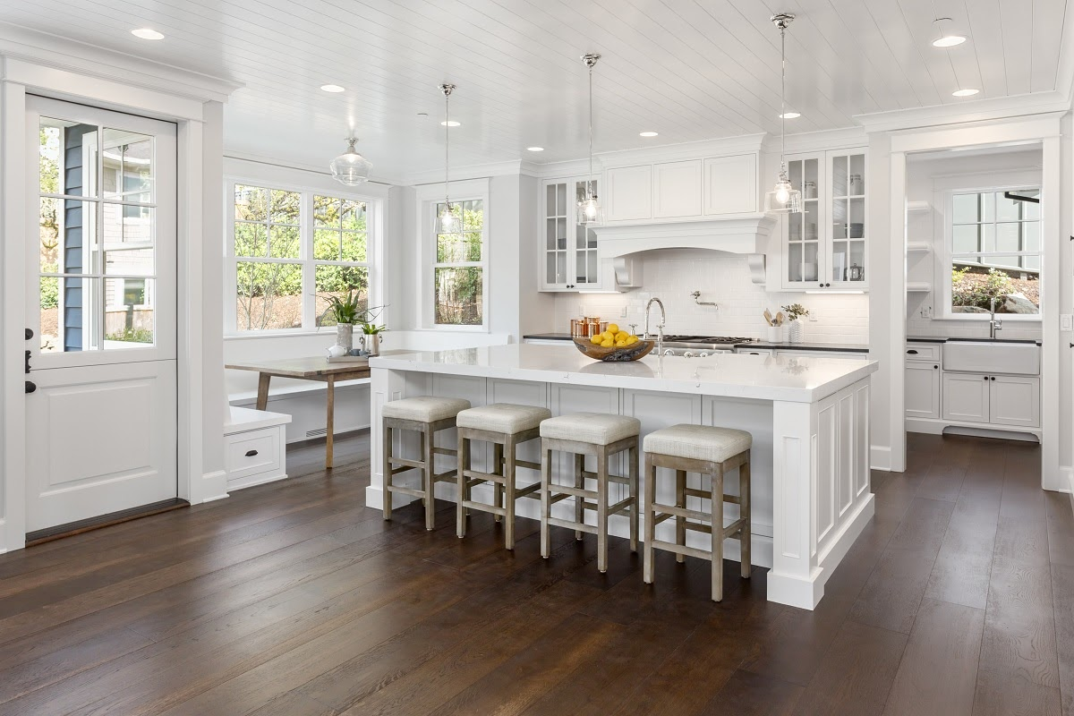 Best Quartz Countertops to Pair with White Cabinets   Pro Stone ...
