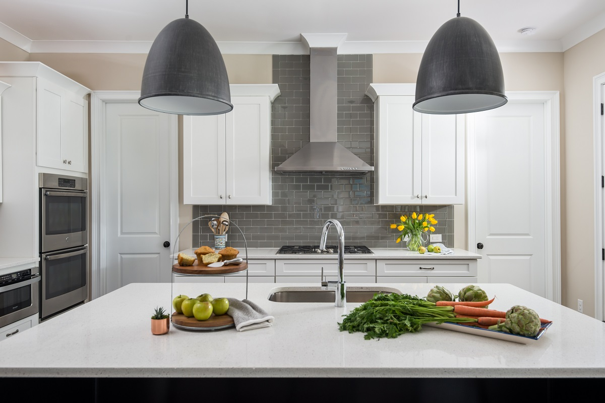 White Quartz Countertop Pros and Cons