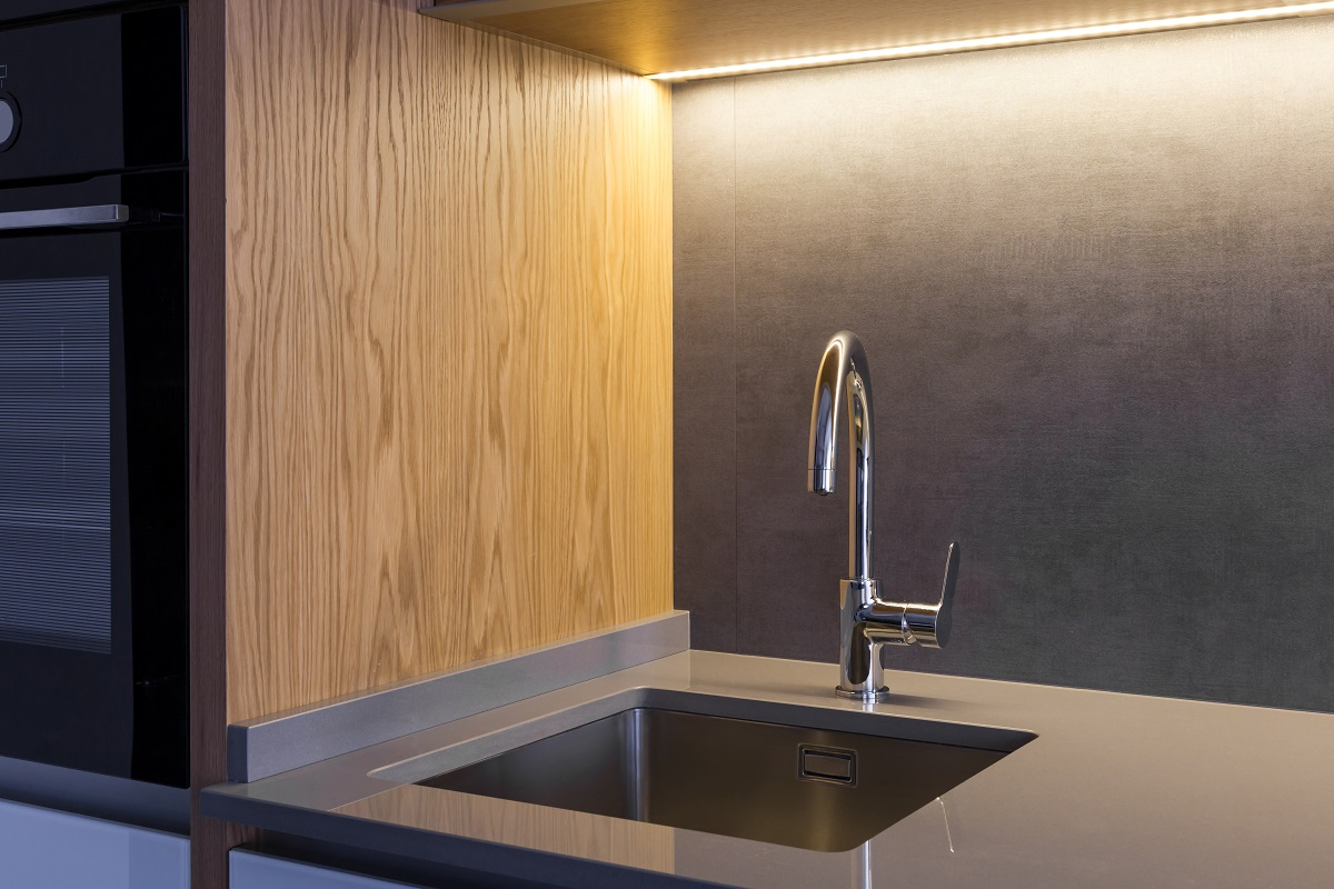 What Is an Undermount Sink