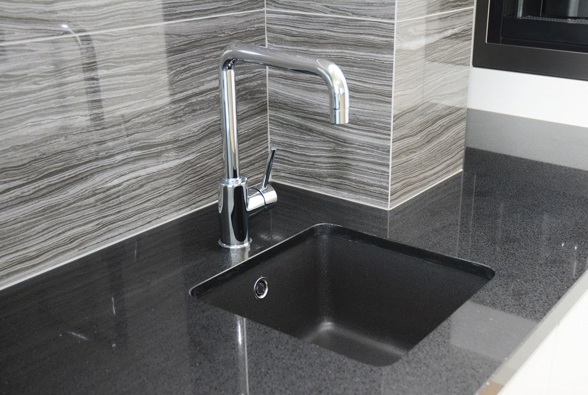 Undermount Sink Materials