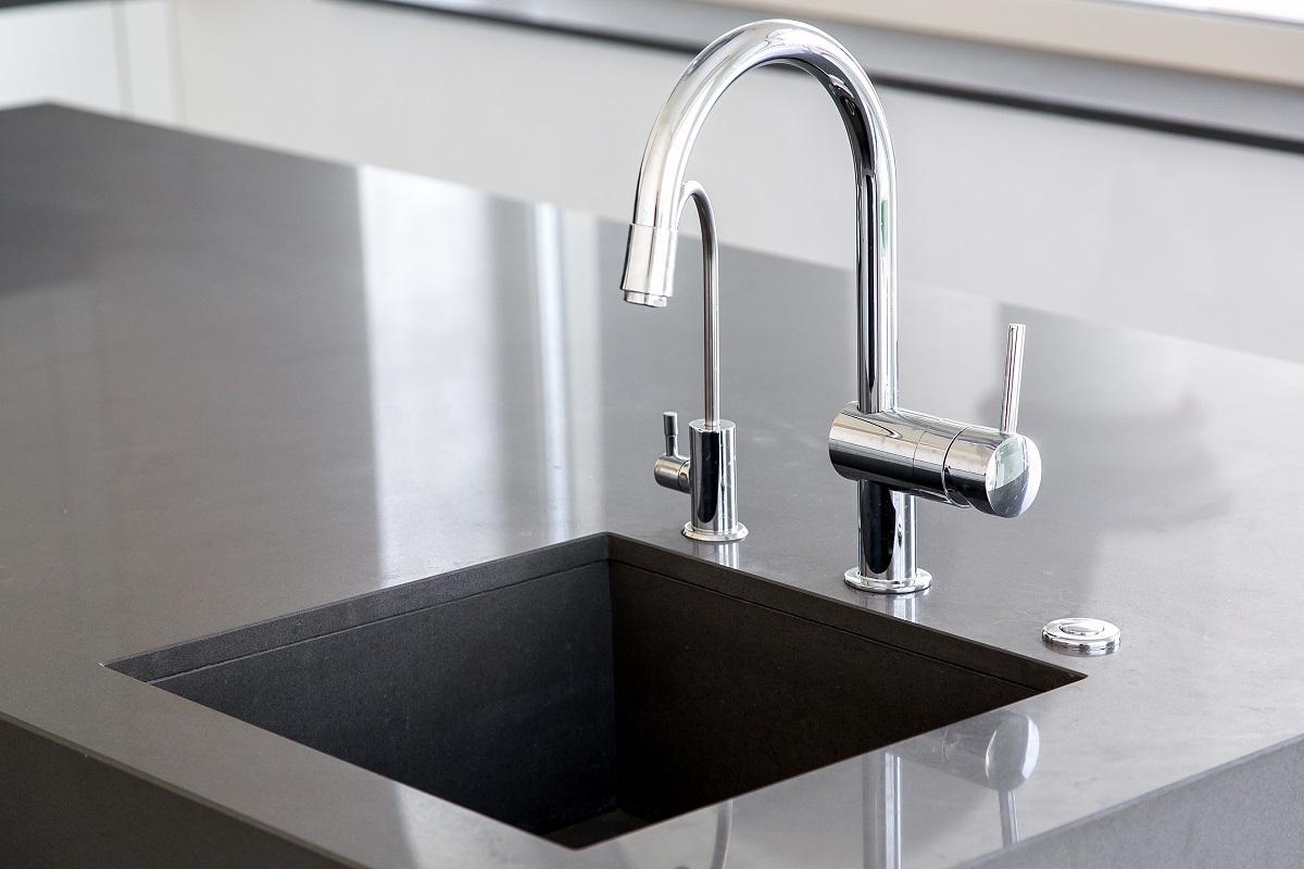 Undermount Sink Benefits