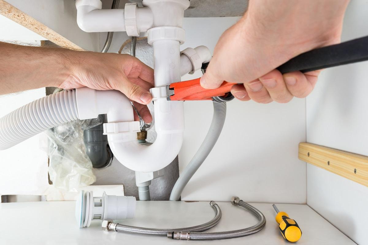 Installing an Undermount Sink