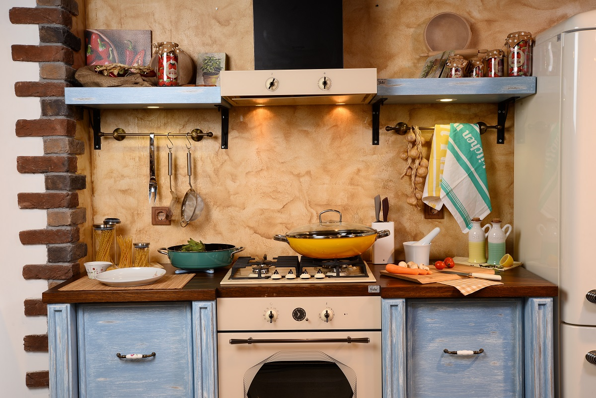 Why to Change Kitchen Cabinets