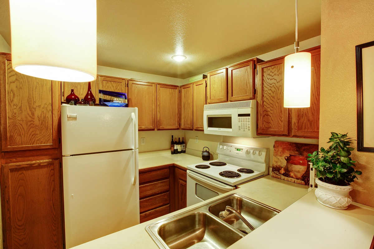 Replacing New Kitchen Cabinets Reasons