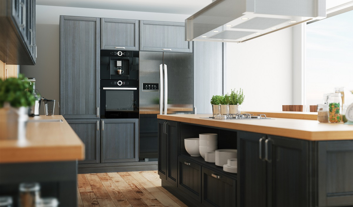 Top Kitchen Cabinets Colors Celery