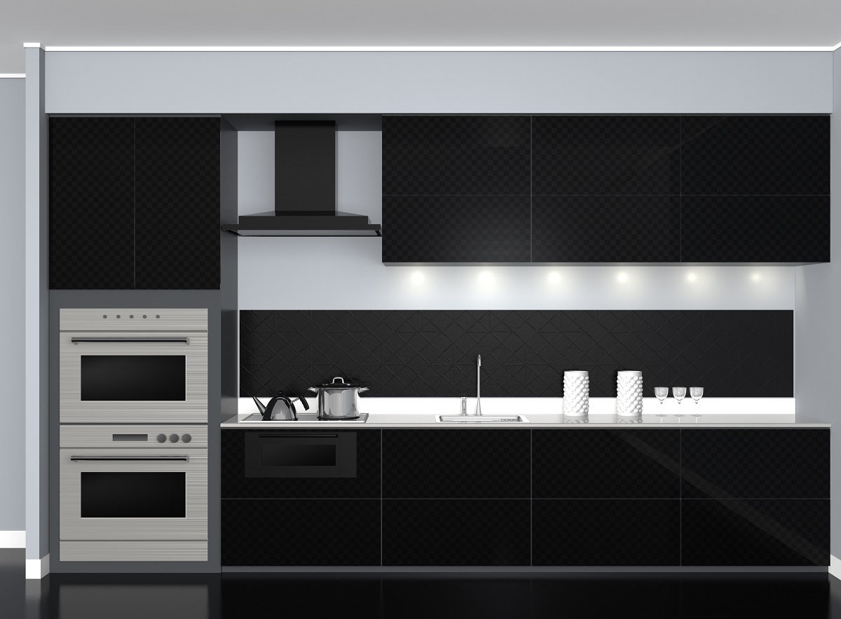 Onyx Top Kitchen Cabinets Colors