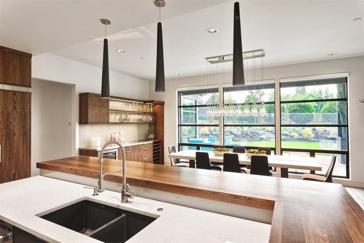 What to Choose Quartz vs Granite Sinks