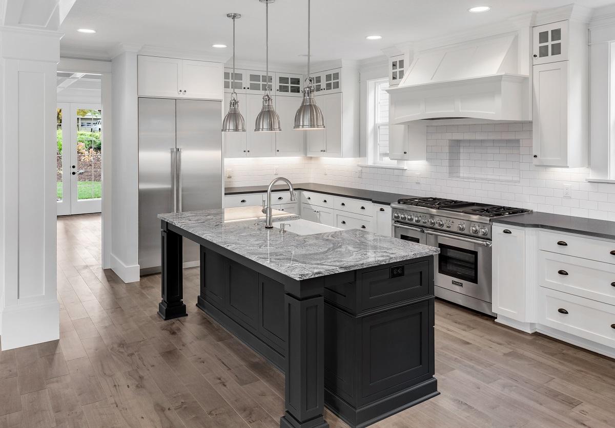 Quartz vs Granite Sink Benefits