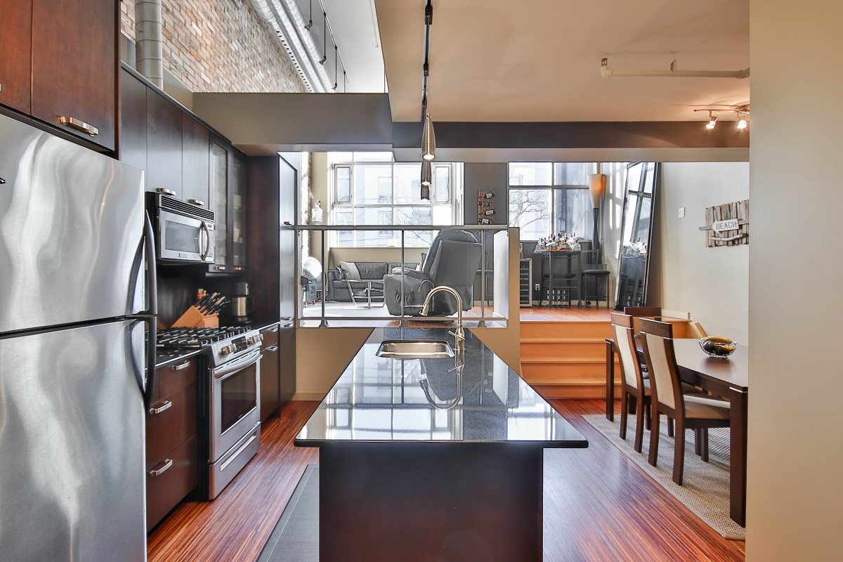 Why Do You Need a Kitchen Island