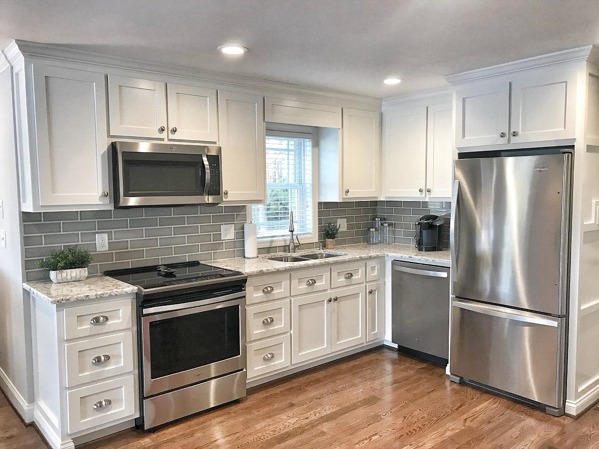 Kitchen Cabinets Lifetime