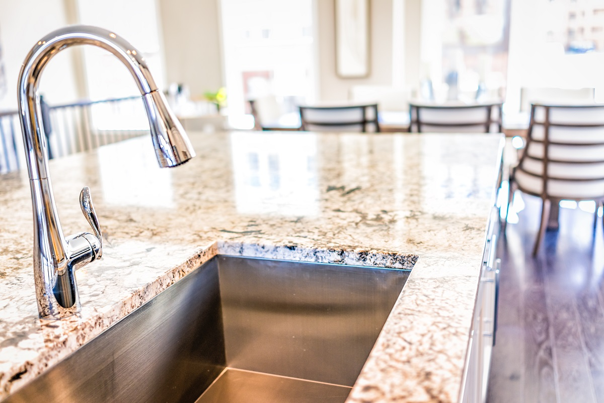 Should You Replace Countertops Before Selling