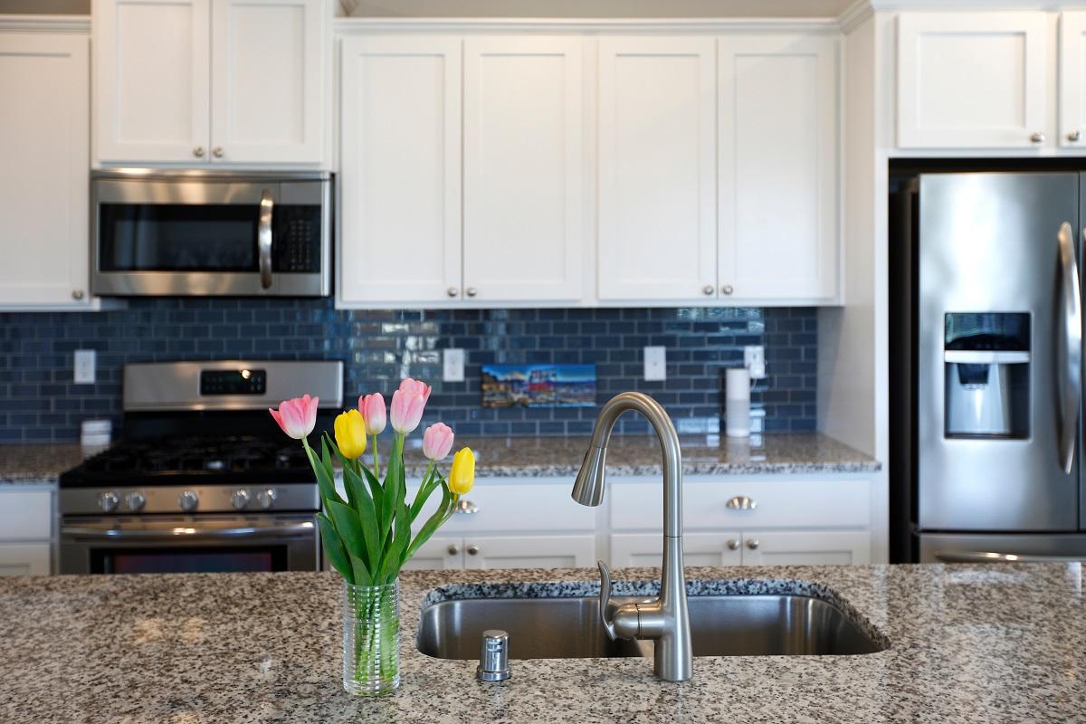 Reasons Granite Countertops Increase Home Value