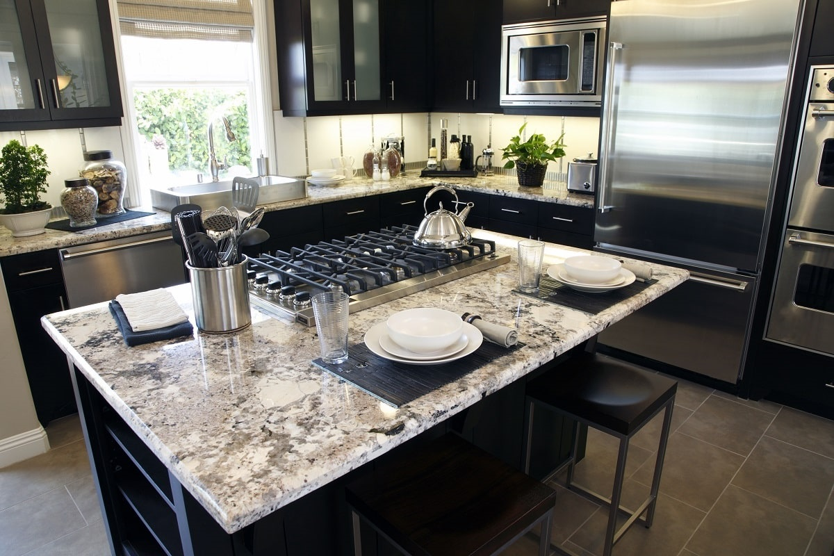 How to Keep Granite Looking New