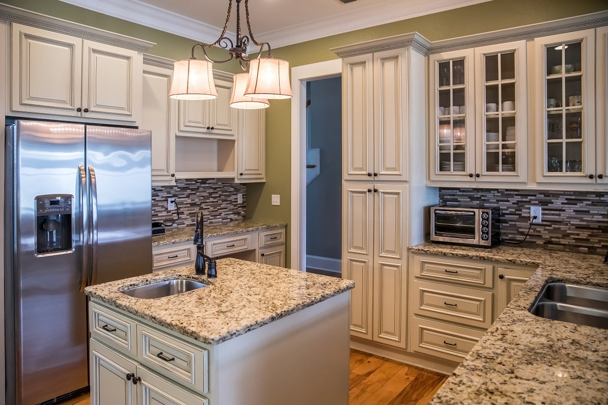 Why to Update Kitchen Countertop