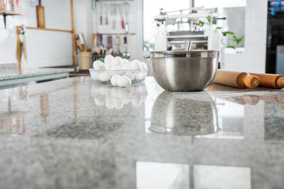 Reasons to Update Kitchen Countertop
