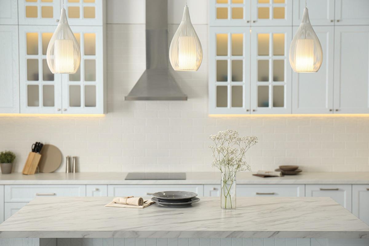 Why Change Kitchen Countertop