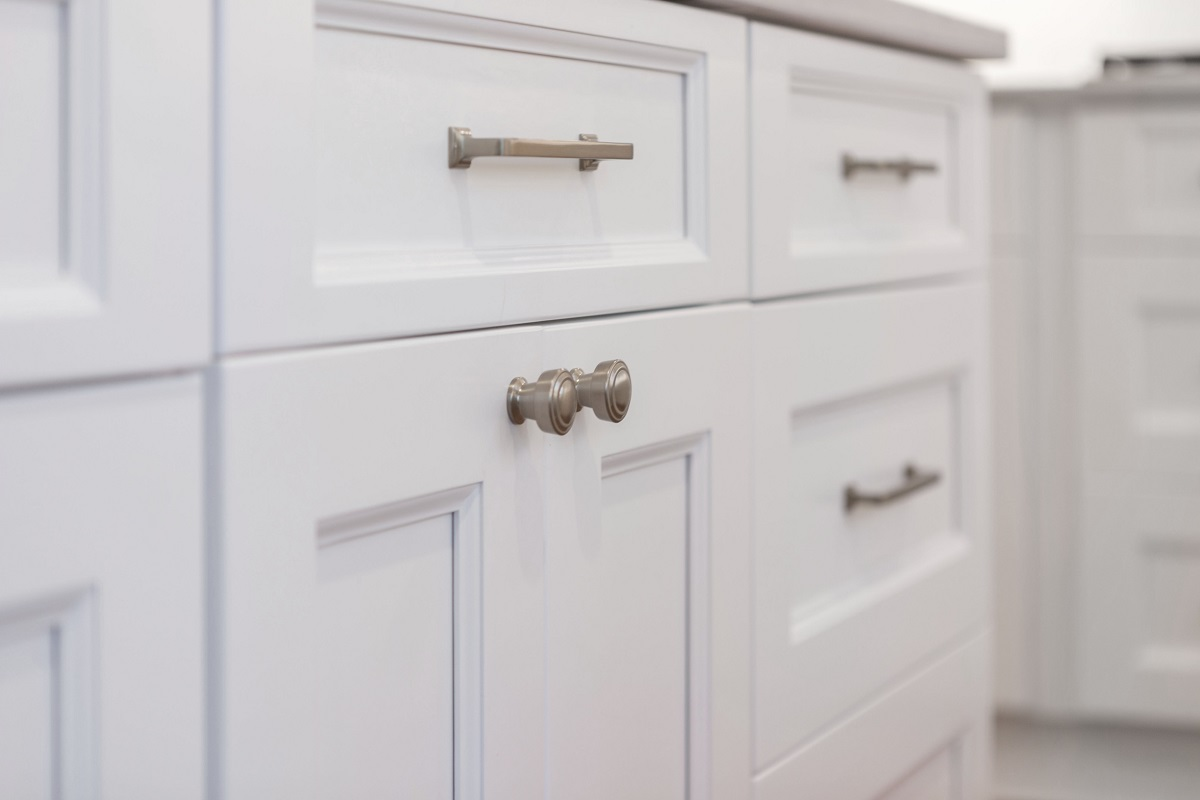 What Are Shaker Cabinets