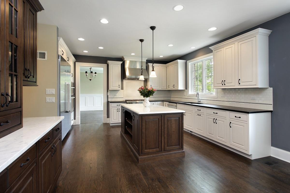 Kitchen Cabinets Shaker