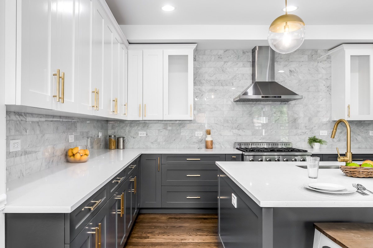 Shaker Cabinets Pros