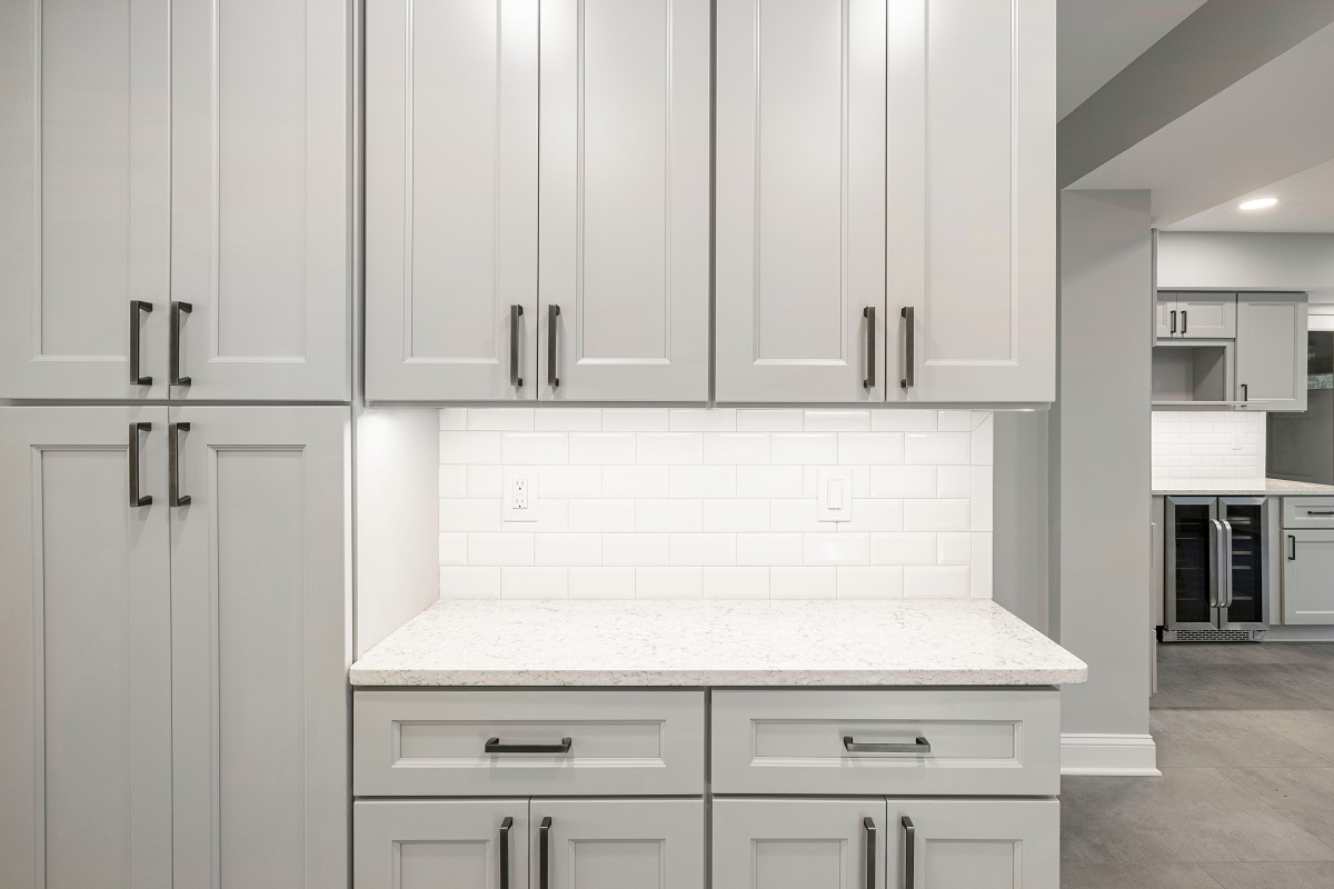 History of Shaker Style Cabinets