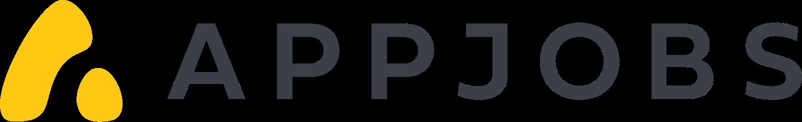 Appjobs logo