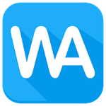 Woshapp logo