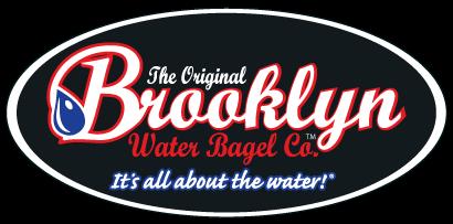 Brooklyn Water Bagel