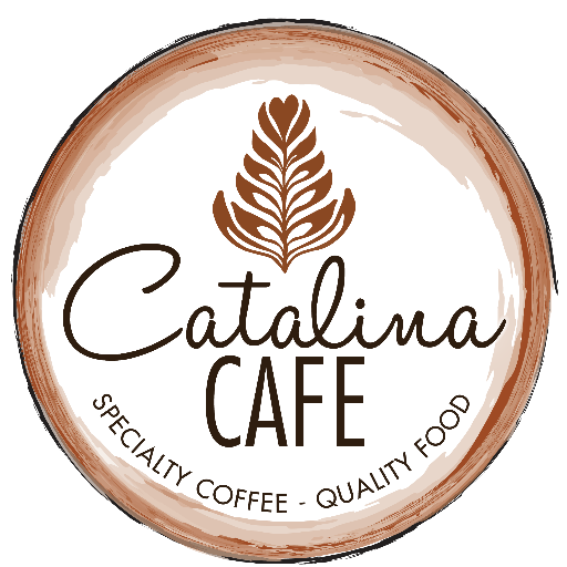 Catalina Cafe (Gaines Street Location)