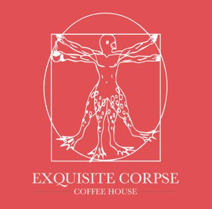 Exquisite Corpse Coffee