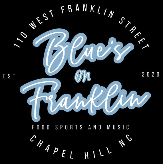 Blue's on Franklin
