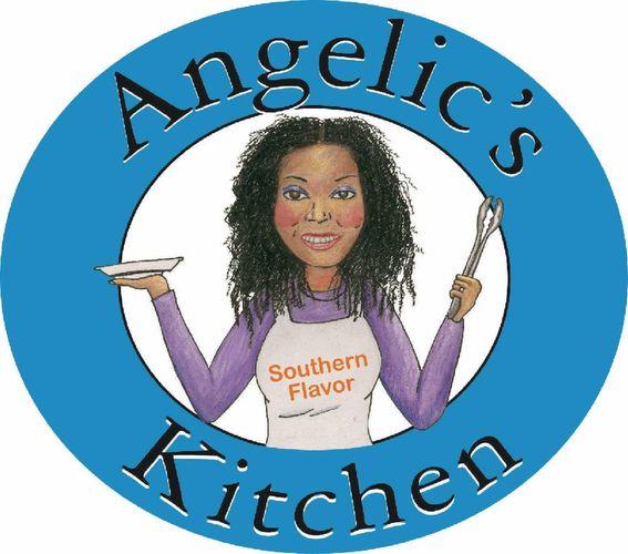Angelic's Kitchen