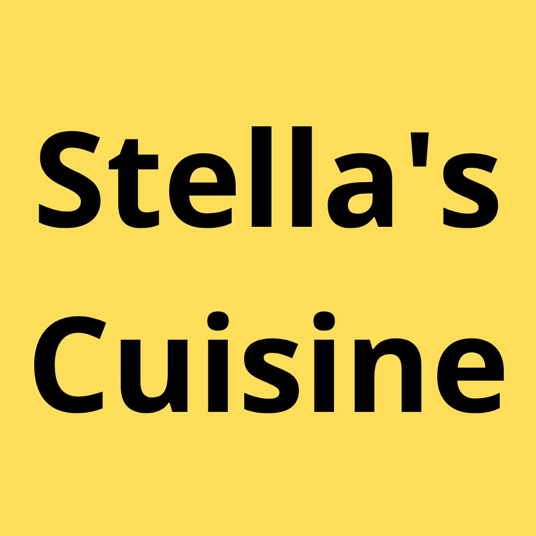 Stella's Cusine