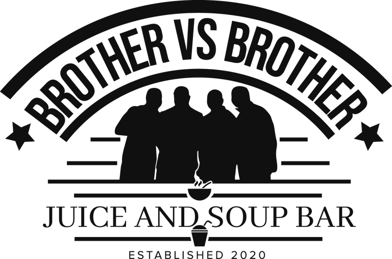 Brother Vs Brother Juice And Soup Bar