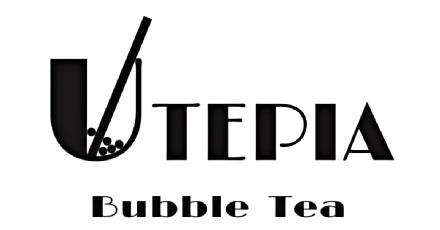 Utepia Bubble Tea