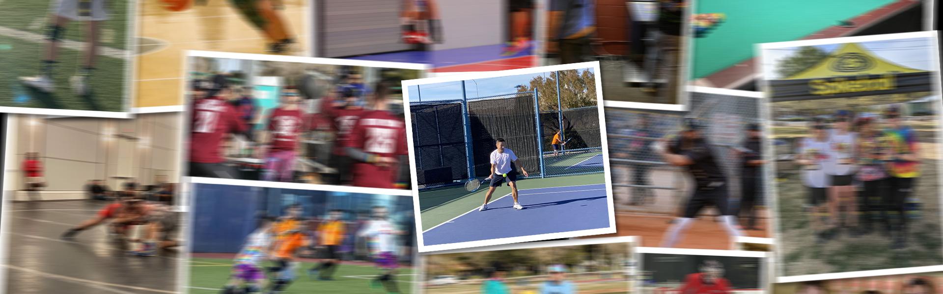Tennis - 2022