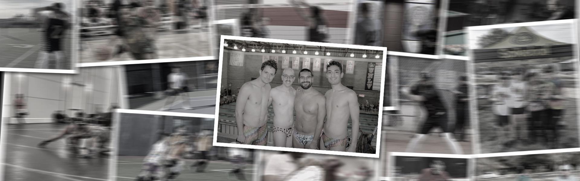 Swimming - 2022